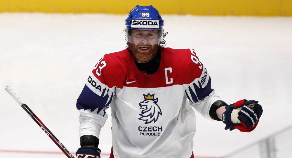 lední hokej ms 2019