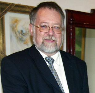 politik Jaroslav Bašta